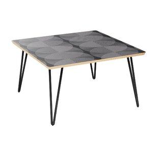 Evins Coffee Table by Corrigan Studio
