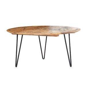 Jerome Coffee Table By Union Rustic