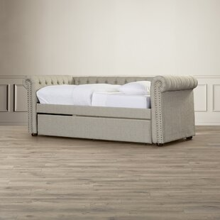 Shoreham-by-Sea Daybed with Trundle House of Hampton