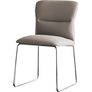 Mclea Upholstered Side Chair by Orren Ellis