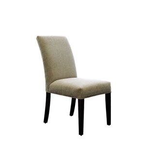 Pierson Upholstered Dining Chair by Braxt..