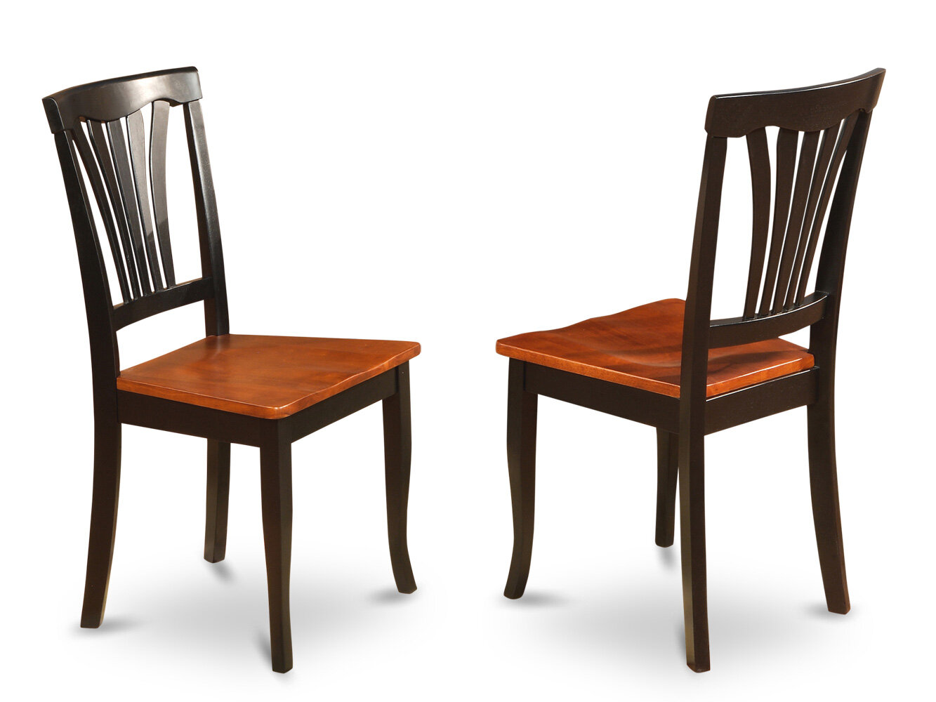 Wayfair Dining Room Chair Covers: Darby Home Co Attamore Solid Wood Dining Chair
