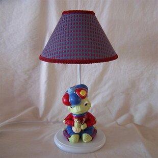 Frog Prince 18 Table Lamp