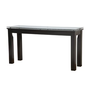 Valdes Console Table