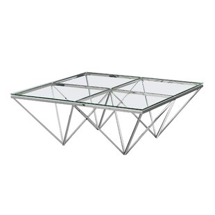 Omni Coffee Table by Diamond Sofa