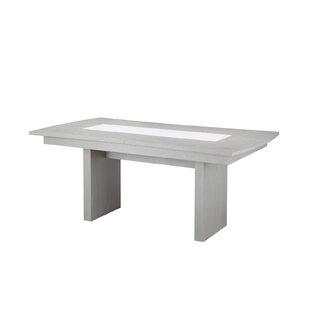 Orren Ellis Huerta Extendable Dining Table
