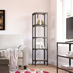 Overland Etagere Bookcase By Serta At Home