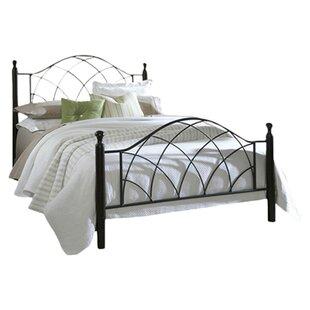 Hillsdale Furniture Vista Panel Bed
