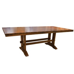 Metivier Dining Table Charlton Home