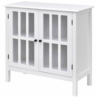 Gonsalez 2 Door Accent Cabinet