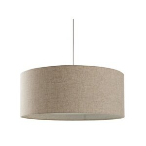 Conick 3-Light Drum Pendant