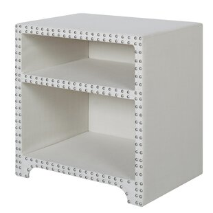 Addyson End Table by Ivy Bronx