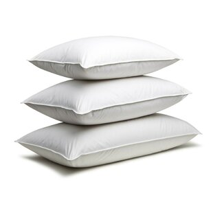 Alwyn Home White Goose Down Pillow