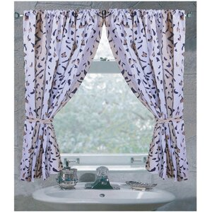 Hailey Curtain Panels (Set of 2)