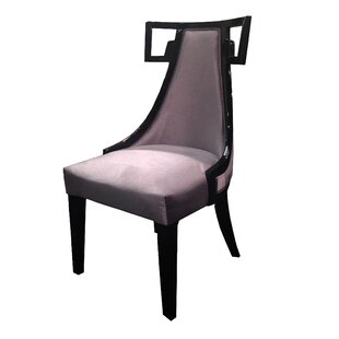 Skyline Parsons Upholstered Dining Chair