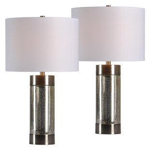 Hooks 15 Table Lamp (Set of 2)