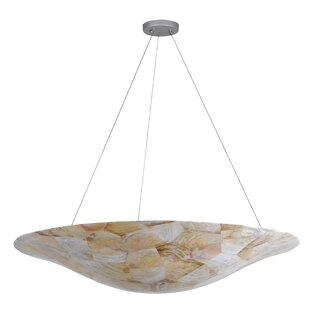 Varaluz Big 8-Light Bowl Pendant