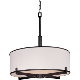 Darby Home Co Darcia 4-Light P..