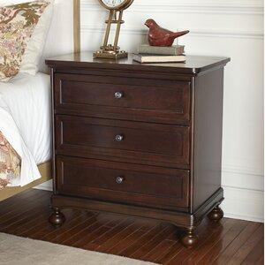 Tallboy Dresser Wood