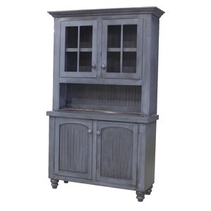 China Cabinet by Eagle Furniture Manufact..