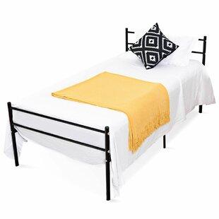 Fergus Platform Bed Frame