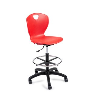 Thrive Gas Lift Ergonomic Office Chair by Scholar Craft Purchase