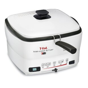 1.6 Liter 7-in-1 Multi Cooker and Fryer