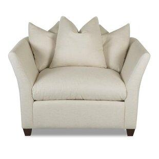 Klaussner Furniture Tripp Armchair