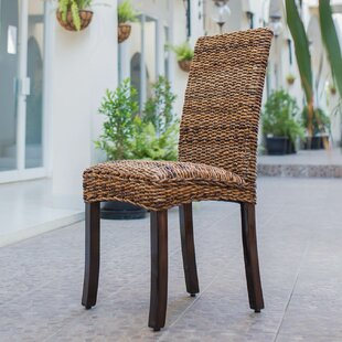 World Menagerie Bali Dining Side Chair