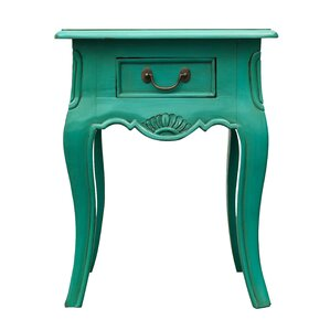 Sophie End Table by NES Furniture