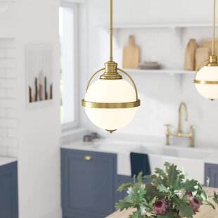 Courtland 1-Light Pendant