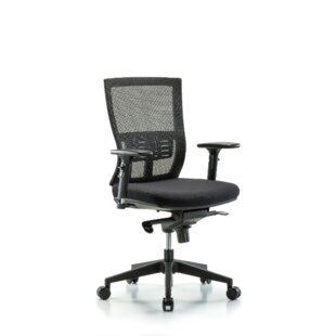 Flora Ergonomic Mesh Task Chair