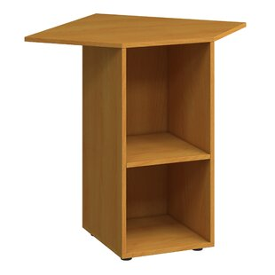 Toyon Corner Bookcase By Metro Lane