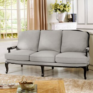 Wetherbee Clic French Sofa