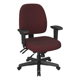 Ergonomic Task Chair by Office Star Products Read Reviews