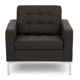 Modern Armchair By Kardiel