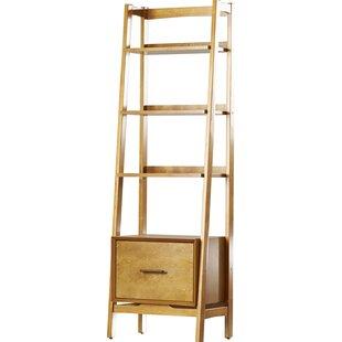 save - Gold Bookshelves