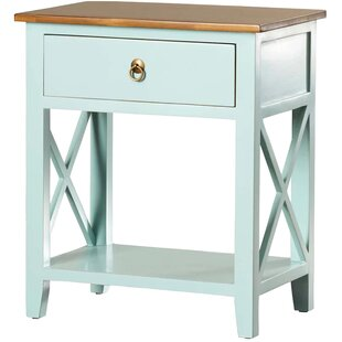 Pickerington End Table with Storage
