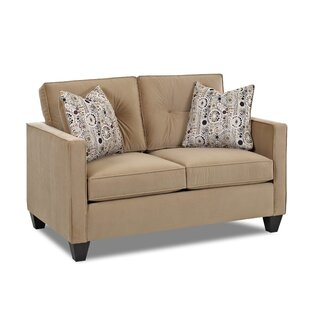 Shop Derry Loveseat by Klaussner Furniture