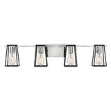 Filmore 4-Light Vanity Light byHinkley Lighting