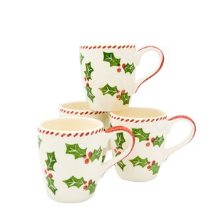 Coffee Mug (Set of 4)