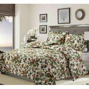 Starke Oversized Quilt Set