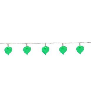 Northlight Seasonal 10-Light Christmas Light String