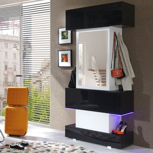 Review Cabinet