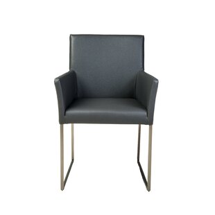 Tate Dining Arm Chair Mobital