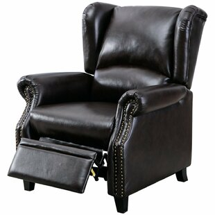 Halladay Manual Recliner by Wi..