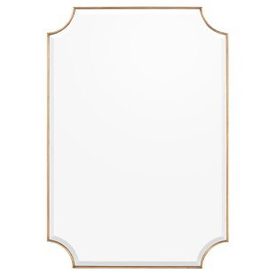Find a Sorrento Bathroom/Vanity Mirror By John-Richard