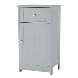 Canterbury 42cm X 76cm Free Standing Cabinet By Belfry Bathroom