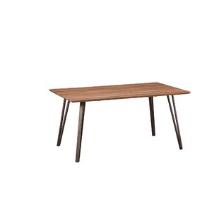 Barb Dining Table By Ebern Designs