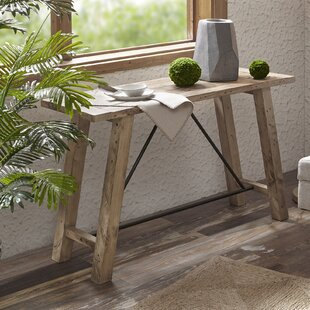 Maiorano Console Table
